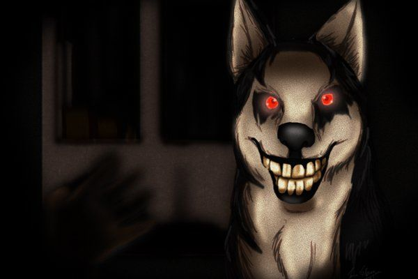 Nightmare Dog